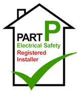 Electrician Stafford - Part P