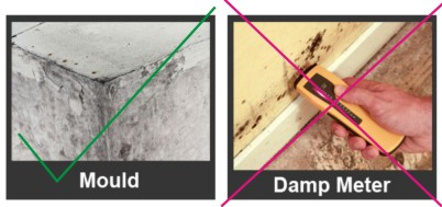 Rising Damp is a Myth